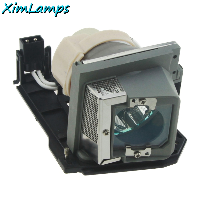 Replacement Projector Lamp with Housing 330-9847/725-10225 for DELL S300 / S300W / S300Wi 330 9847 725 10225 replacement projector lamp with housing for dell s300 s300w s300wi projectors happy bate