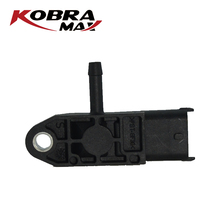 KobraMax Pressure Sensor MAP Sensor For Nissan Dacia Duster Logan Sandero 1.5 dCi Interstar Box Renault Twingo 223657266R kobramax front anti roll bar stabiliser bush for dacia renault logan sandero logan ii 2 8200277960