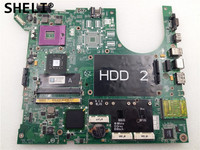 SHELI M824G 0M824G CN 0M824G For Dell 1737 Motherboard DA0GM5MB8E0 Integrated