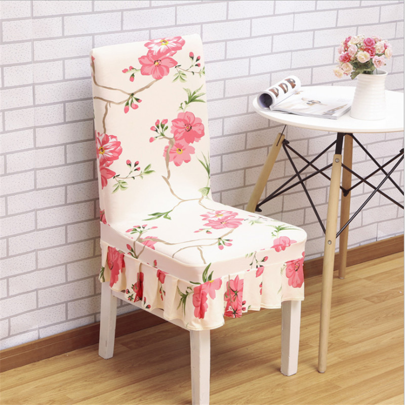Hot Sale Universal 8pcs home chair cover For Wedding ...