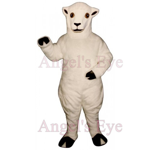 Pure White Ewe Mascot Sheep Costumes Adult Size High Quality Fabric Ewe Theme Anime Cosplay Costumes Fancy Dress Mascotte-in Mascot from Novelty u0026 Special ...  sc 1 st  AliExpress.com : lamb costumes for adults  - Germanpascual.Com