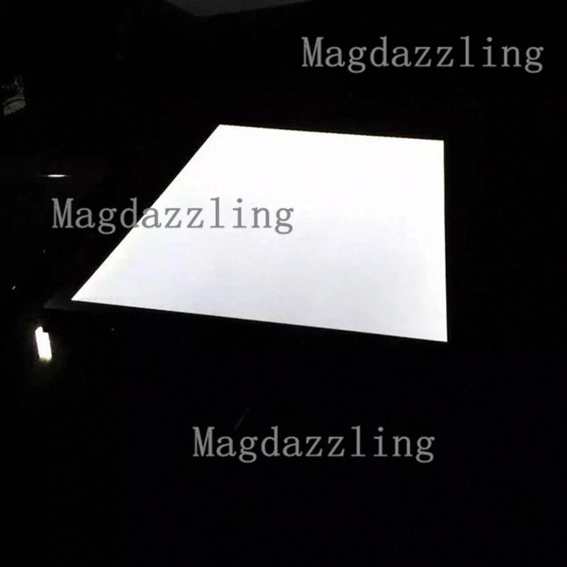Schlank LED Beleuchtet Menütafel A2 Clip Rahmen LED Restaurant Menü ...