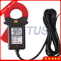 ETCR030D1 Clamp DC Leakage Current Sensor With 0.0mA to 100mA Range DC Current Measurement