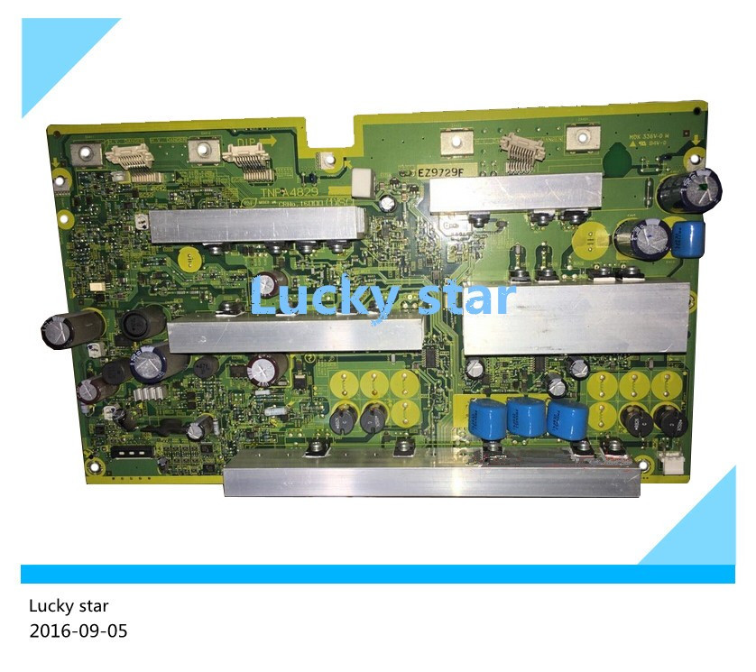 90% new Original board TH-P46S10C TH-P50S10C TNPA4829 TNPA4829AB TNPA4829AC SC board good working цена