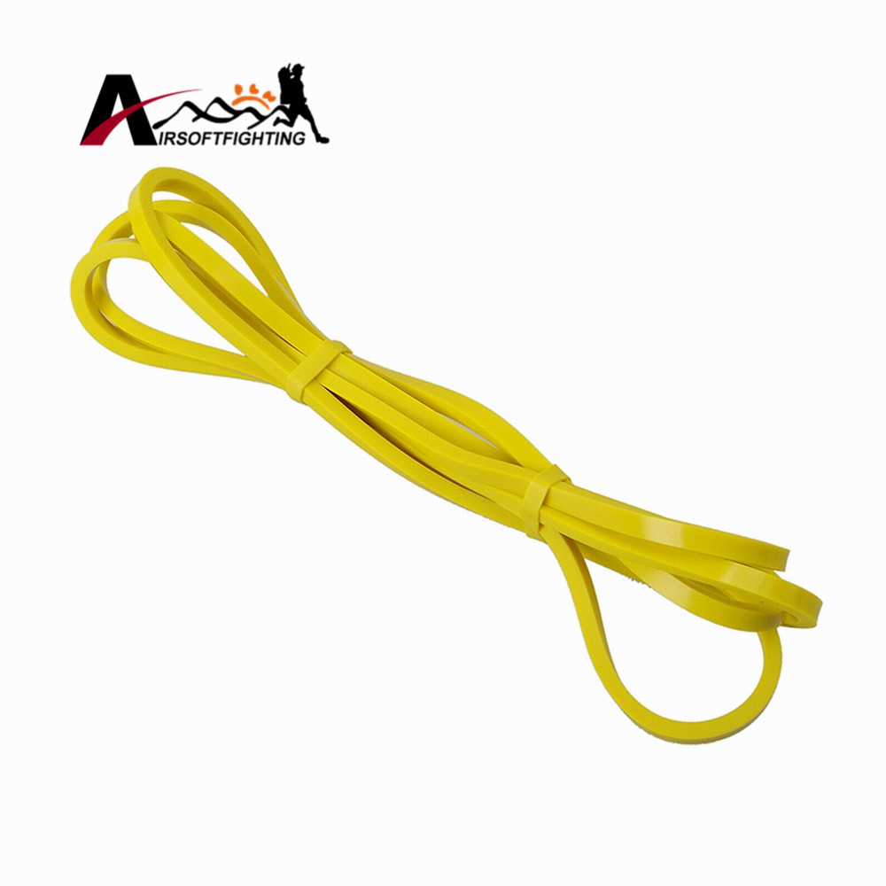 208cm Natural Latex Pull Up Fitness Resisitance Band05