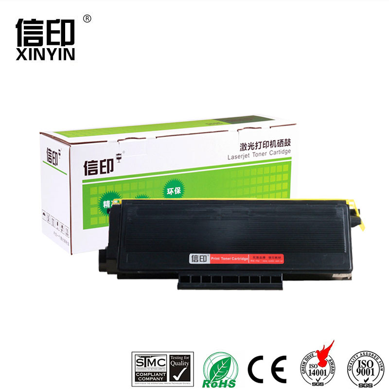 XColor TN580 TN3170 TN550 TN3135 TN35j cartouches de toner compatibles Pour Brother TN-580 DCP-8060 8065DN 8070D 8080DN 8085 imprimante