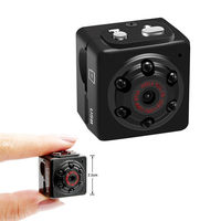 32GB Card+HD 1080P Camera Small Mini Cam With Motion Detection Night Vision