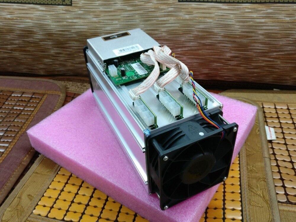 Antminer s9 internet speed