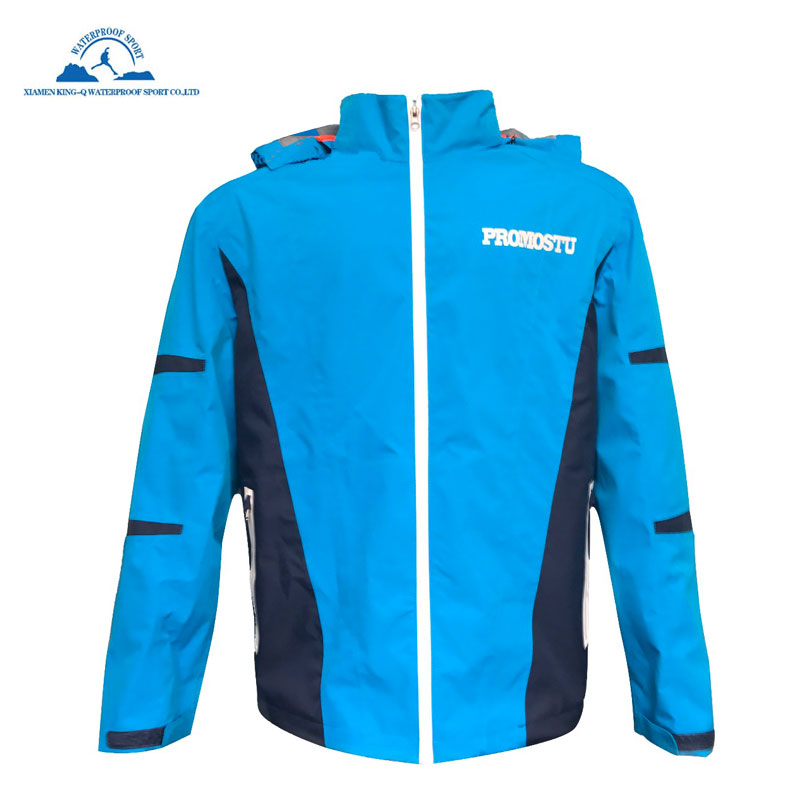 цена на Men's Cycling Jacket Windproof Breathable Lightweight Reflective Thermal Stand-up Collar Waterproof Mountain Bike Jacket Summer