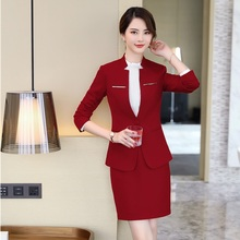cef0695b496b3 Buy uniform style for offices and get free shipping on AliExpress.com