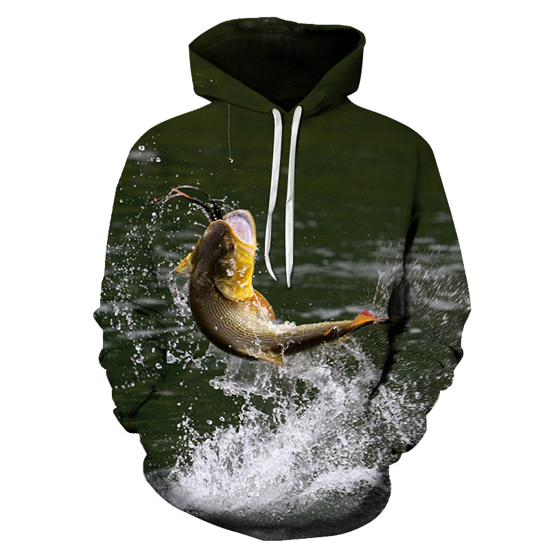 Banana fish  Hoodies By jml2 Art 3D Unisex Sweatshirt Men Brand Hoodie Comic Casual Tracksuit Pullover DropShip Streetwear