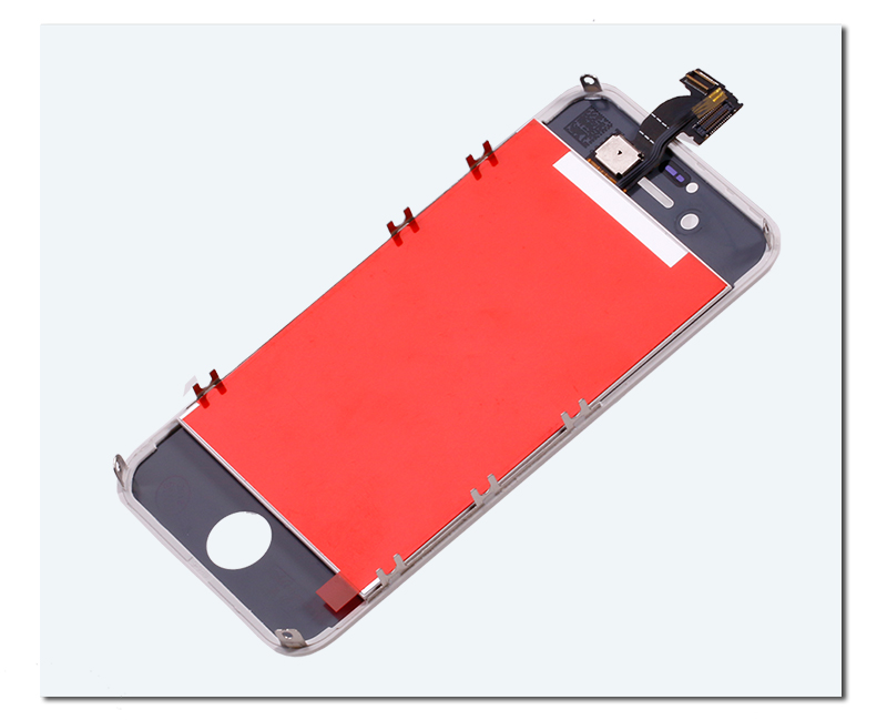 HTB1ptMJacnrK1RjSspkq6yuvXXat AAA+++ Quality LCD Display For iPhone 6 Touch Screen Replacement For iPhone 5 5c 5s SE 4s No Dead Pixel+Tempered Glass+Tools+TPU