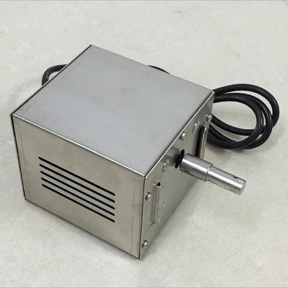Stainless Steel 70kgs Pig Lamb Goat Chicken Charcoal BBQ Grill Roaster Spit Rotisserie Electric Motor