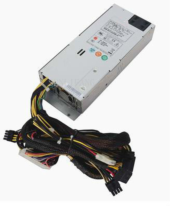 Free Shipping  550W Power Supply For P1H-5550V Will Test Before Shipping