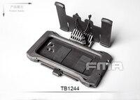 FMA buitensporten tactiek vest bescherming mobiele telefoon systeem IPH. 6/6 S TB1244