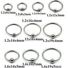 e67eca967f0a5 Popular Captive Bead Earrings-Buy Cheap Captive Bead Earrings lots ...