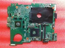 For dell inspiron N5110 laptop Motherboard/mainboard 0J2WW8 CN-0J2WW8 with 8 video chips non-integrated graphics card