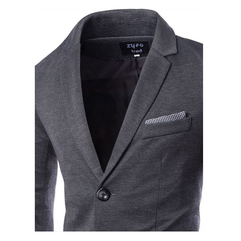 New Autumn Style Luxury Business Casual Suit Men Blazers Professional Formal Wedding Dress Beautiful Design Size XXL