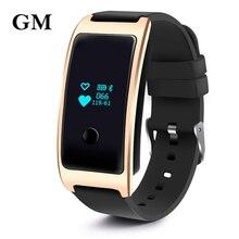 Фитнес Смарт часы ID603 HR артериального давления Bluetooth браслет монитор сердечного ритма Смарт Браслет для Android IOS Телефон