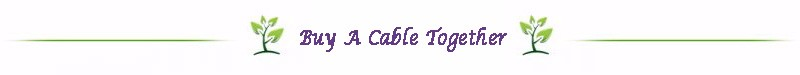 buy a cable together