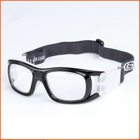 Sport Gafas Women And Men Basketball Prescription Glasses Frame