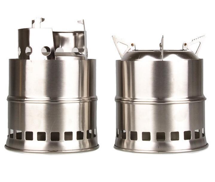 Popular mini wood stove buy cheap lots