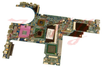 цена на for hp Compaq 6910p laptop motherboard ddr2 482583-001 Free Shipping 100% test ok
