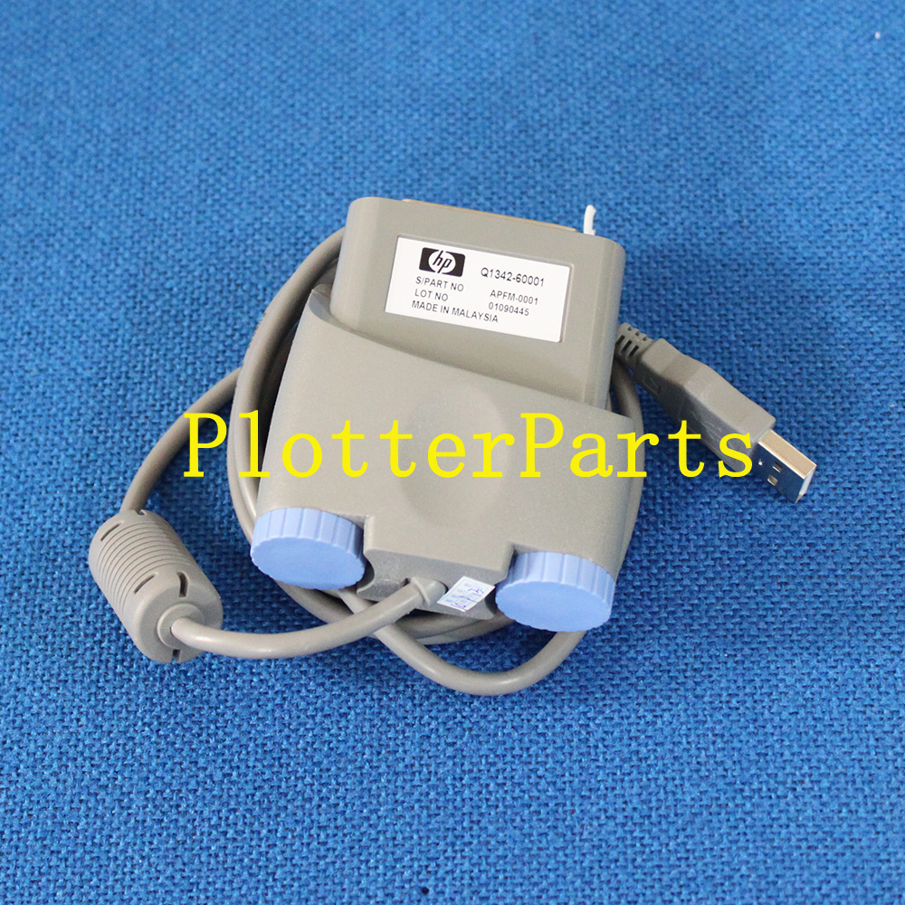 Q1342-69001 Cable pod assembly for the HP LaserJet 1000 printer parts roland vs 640 cable card 15p1 2850l bb high v printer parts