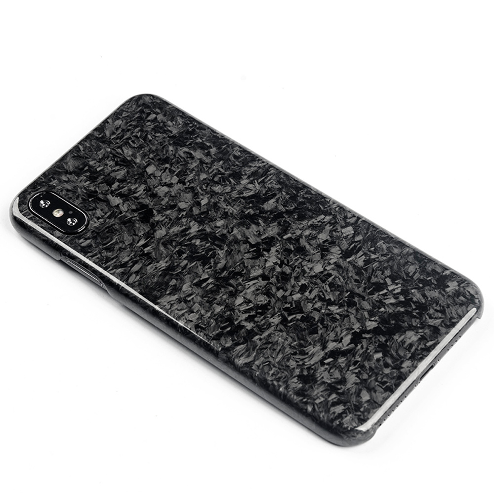Full Forged Carbon fiber Case for iPhone XS XR XSMAX (6)