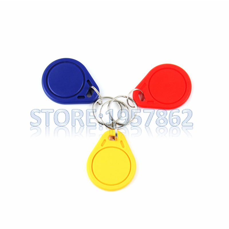 UID Changeable Card Keyfobs RFID 13.56MHz ISO14443A Block 0 sector zero writable Support Libnfc Tool Copy Clone MF1 1K S50 a decision support tool for library book inventory management