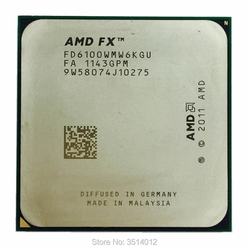 AMD FX-Series FX-770K FX 770K FX 770 K 3.5 GHz Quad-Core 65W CPU Processor FD770KYBI44JA Socket FM2+