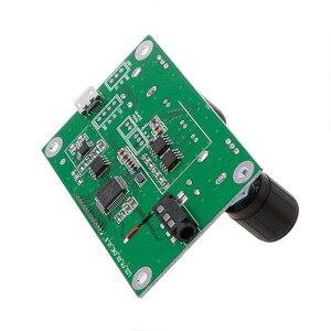 Image 5 - 1 PC 87 108MHz DSP i PLL LCD cyfrowy odbiornik radiowy FM moduł + sterowanie szeregowe
