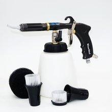 NOTIZIE z 020 giapponese di alta qualità grande tubo bearring tornado pistola per auto lavatrice auto lavaggio Auto/casa nebulizzatore Spray disinfezione