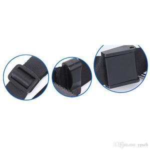 Image 4 - שחור חדש באיכות גבוהה מקצועי מהיר כתף זוגית מצלמה קלע חגורה רצועה עבור DSLR SLR המצלמה Canon Nikon Sony