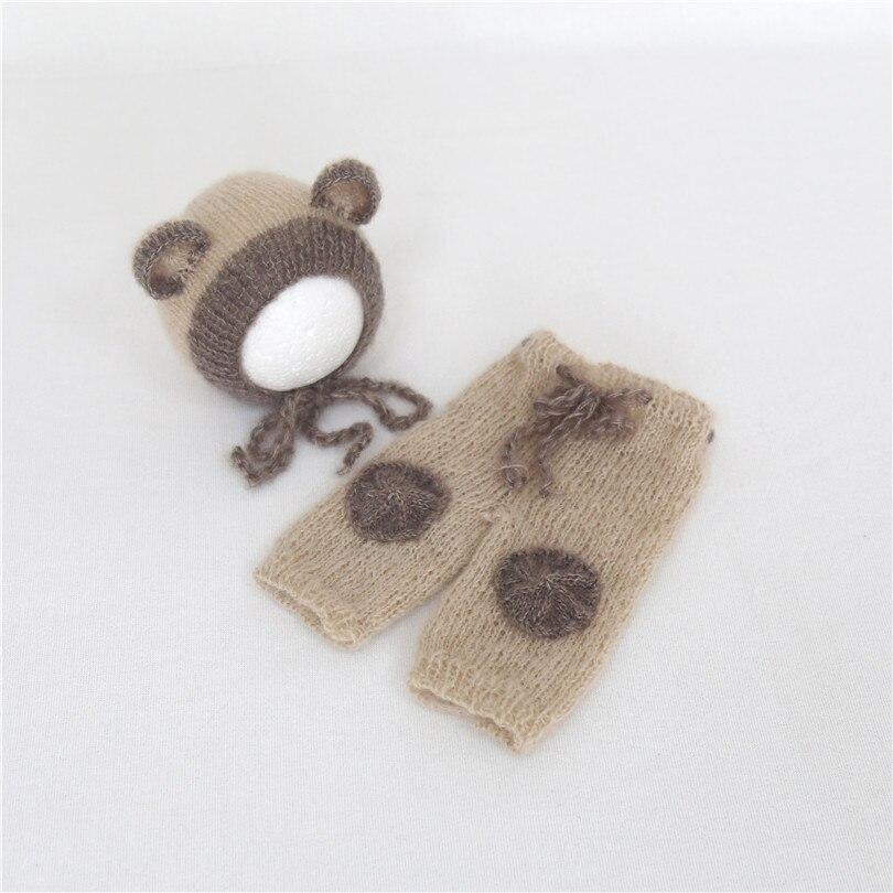 Teddy Bear hat crochet pattern | 810x810