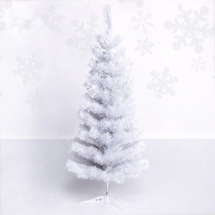 Us 10 33 31 Off 90cm Christmas Tree White Mini Artificial Christmas Tree Christmas Decorations For Home Christmas Ornaments Artificial Tree In Trees