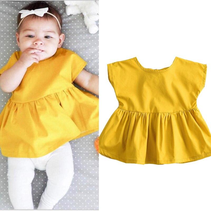 Красивые платья на малыша