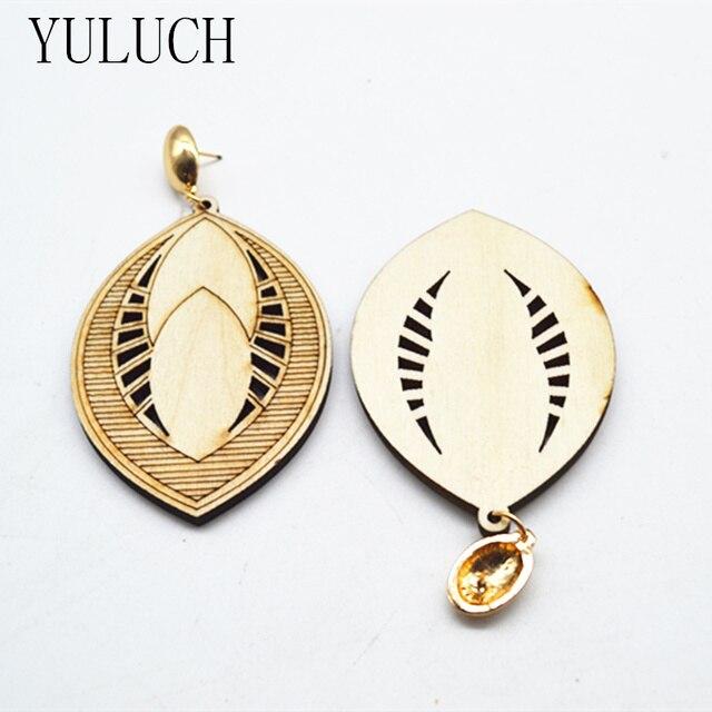 Купить yuluch женские серьги ручной работы в африканском национальном картинки
