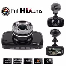 Cheap price 2.7″ 1080P FHD Car DVR Camera Digital Video Recorder Dash Cam Auto Windshield Suction Cup Night Vision Camcorder Autoregistrator