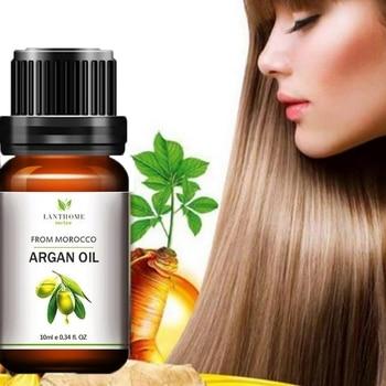 Moisturizing Morocco Argan Oil Hair Care Beauty Tools