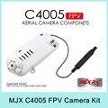 Origina MJX HD C4005 FPV видео в реальном времени FPV MJX камеры для MJX T10 / T55 / T57 / T64 / X400 / X500 / X600 / X800 / X601H / X401H quadcopter комплект