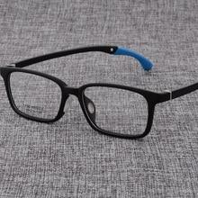 Logorela Optical Eyeglasses Ultem Flexible Super Light-Weighted Prescription Eye Glasses Frame  MM8001