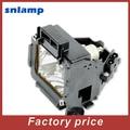 Snlamp совместимый проектор лампа с housingELPLP17 V13H010L17 для TW100 EMP-TS10 EMP-TW100