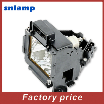 Snlamp compatible Projector lamp with housingELPLP17 V13H010L17 for TW100 EMP-TS10 EMP-TW100