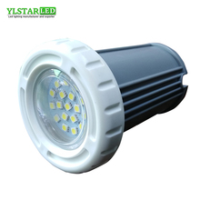 YLSTAR Free shipping LED Small Swimming Pool Light(Concrete pool) 3W AC/DC12V  Outdoor Lighting IP68 Underwater Lamp Pond Light