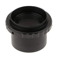 2inch/50.8mm Telescope Mount Camera Adapter Ring M420.75mm for Canon DSLR Digital SLR Cameras
