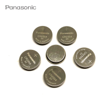 50PCS/LOT New Genuine Panasonic Car remote key CR2354 3V Li-ion battery CR 2354 button instrument and meter batteries