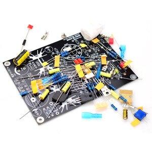 Image 3 - MM PHONO 12AX7 AC 12 15 V Ống preamp HiFi khuếch đại âm thanh DIY kit và hoàn thành bảng