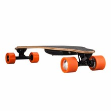 New Skateboard Cool Drifting Hover board With Remote Key Electric Skateboard Scooter Penny board hoverboard for Spring Break