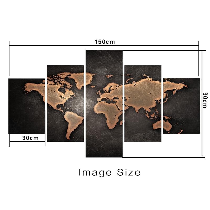 tableau carte du monde maison du monde cheap x x cm totale x cm pour jeu with tableau carte du. Black Bedroom Furniture Sets. Home Design Ideas